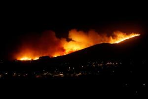 Πορτογαλία: Ο πύρινος εφιάλτης επέστρεψε! Κόλαση στο βουνό που το 2017 κάηκαν 64 άνθρωποι