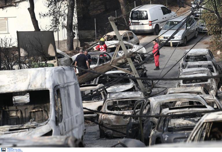 Φωτιά στο Μάτι: Οδοιπορικό έναν χρόνο μετά την τραγωδία [pics, video]