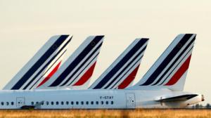 Γαλλία: Βάζουν… περιβαλλοντικό χαράτσι στα αεροδρόμια!