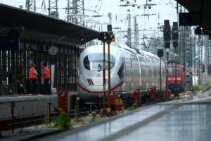 Φρανκφούρτη: Συναγερμός για ληστεία – Έκλεισε προσωρινά ο σιδηροδρομικός σταθμός