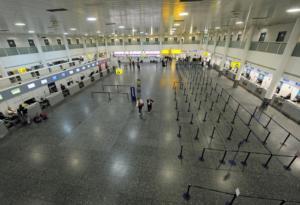 Κανονικά πλέον τα δρομολόγια στο αεροδρόμιο του Γκάτγουικ