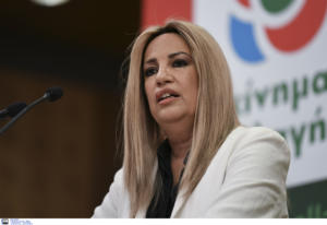 Ρόδος: Παραιτήσεις στο ΚΙΝΑΛ με επιθέσεις στην Γεννηματά – «Το κόμμα μας γίνεται μουσείο»!