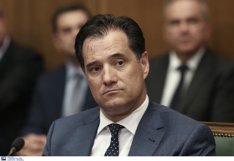 Άδωνις Γεωργιάδης: Όλες οι επενδύσεις ξεμπλοκάρουν – Θα κάνουμε την Ελλάδα επιχειρηματικά φιλική χώρα