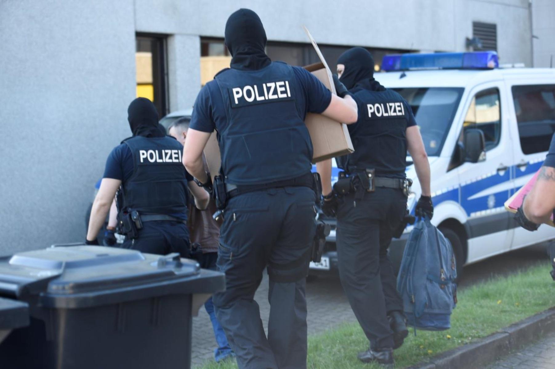 Οικογενειακή τραγωδία στη Γερμανία: Τους επιτέθηκε με μαχαίρι
