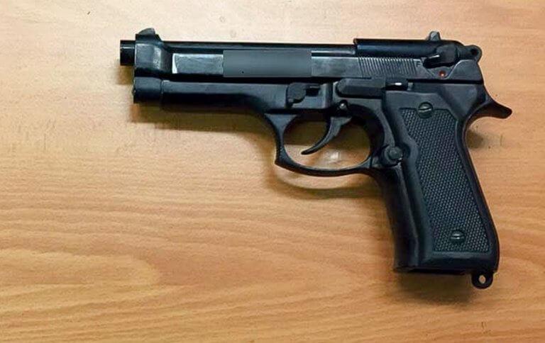 Σερβία: «Μπούκαρε» ένοπλος στο Πατριαρχείο και ζητούσε 200.000 ευρώ!