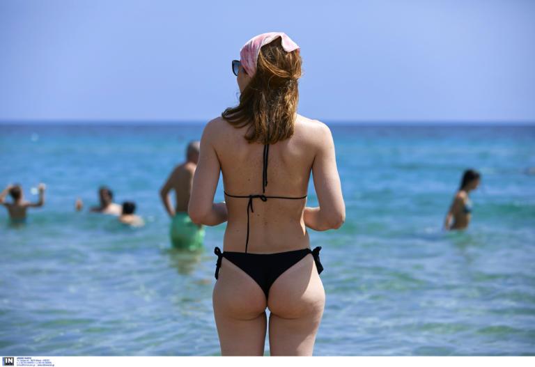 Ηλεία: Αλητείες σε παραλία της Κυλλήνης – Έκαναν μπάνιο και στη συνέχεια έγιναν έξω φρενών!
