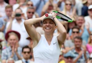 Wimbledon: Νέα «βασίλισσα» η Χάλεπ! Διέλυσε την Σερένα Γουίλιαμς στον τελικό – video