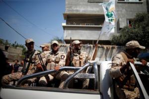 Στέλεχος της Χαμάς προτρέπει Παλαιστίνιους να σκοτώνουν Εβραίους σε όλο τον κόσμο