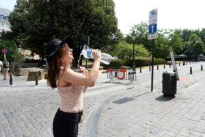 Καύσωνας στην Ευρώπη: «Σπάνε» τα θερμόμετρα στο Βέλγιο! Σχεδόν 42 βαθμοί η θερμοκρασία
