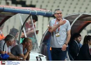 «Πρόταση της Εθνικής Ελλάδας στον Ντι Μπιάτζιο»