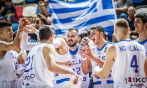 «Καυτή» η Εθνική Νέων Ανδρών! «Πάτησε» τη Σλοβενία