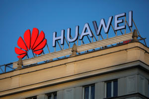 "Huawei: Στις 50 πιο ""έξυπνες"" εταιρείες από το MIT Technology Review"