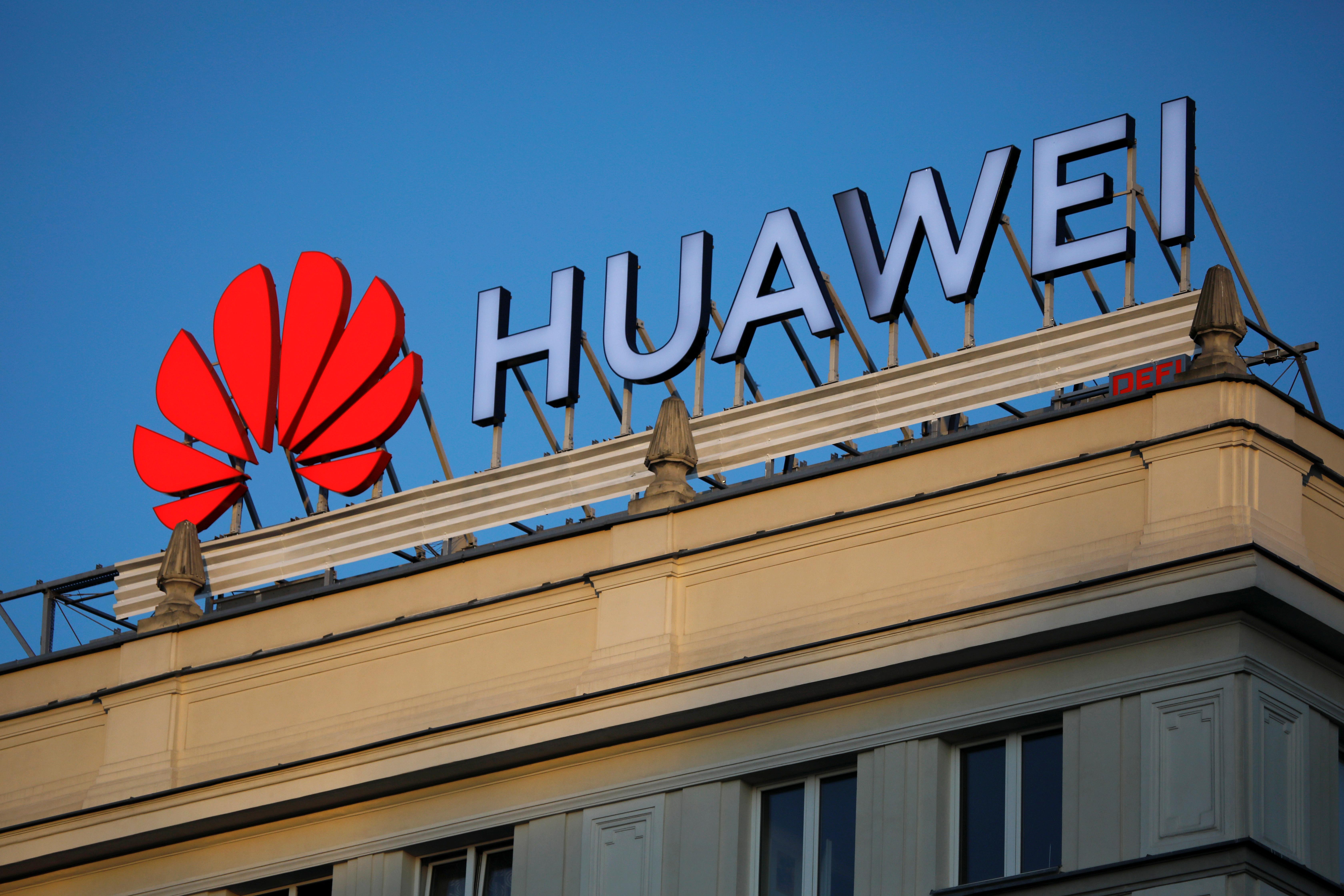 ΗΠΑ: Αποκλείστηκε δικηγόρος από τη νομική υπεράσπιση της Huawei