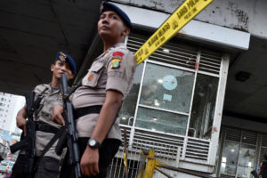 Ινδονησία: Συνελήφθη ο επικεφαλής του δικτύου της Αλ Κάιντα