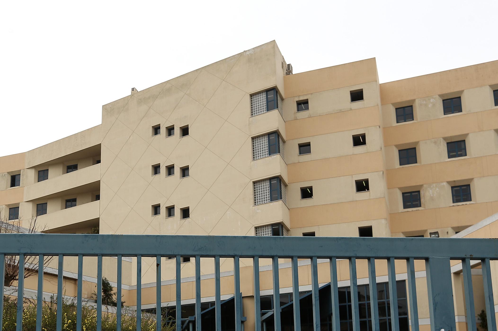 Σεισμός στην Αθήνα: Σε επιφυλακή το υπουργείο Μεταφορών