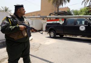 Ιράκ: Συνελήφθη ύποπτος για την δολοφονία Τούρκου διπλωμάτη στο Ιρακινό Κουρδιστάν