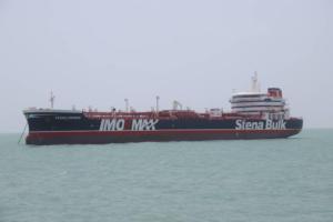 Ιράν: Μυστήριο με το δεξαμενόπλοιο που συνελήφθη – Βρέθηκε κενό!