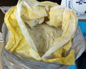 Μεγάλη επιχείρηση σε Πάτρα και Μενίδι – Εξαρθρώθηκε κύκλωμα ναρκωτικών
