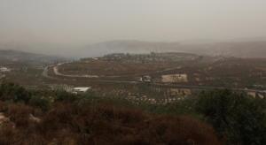 Ισραήλ: Διαλύει την χώρα ο καύσωνας – Φτάνει τους 50 βαθμούς η θερμοκρασία!