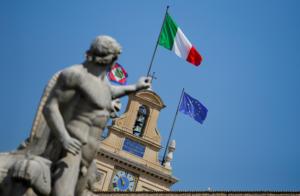 «Φωτιά» στην Ιταλία! Πήρε… χρήμα η Λέγκα από την Ρωσία;