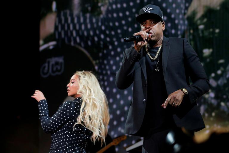 Ο Jay-Z θα είναι ο παραγωγός ενός ανατρεπτικού θρίλερ που θα δούμε στο Netflix