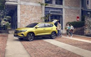 Το νέο SUV του VW Group κοστίζει λιγότερα από 12.000 ευρώ, αλλά δεν είναι για μας! [pics]