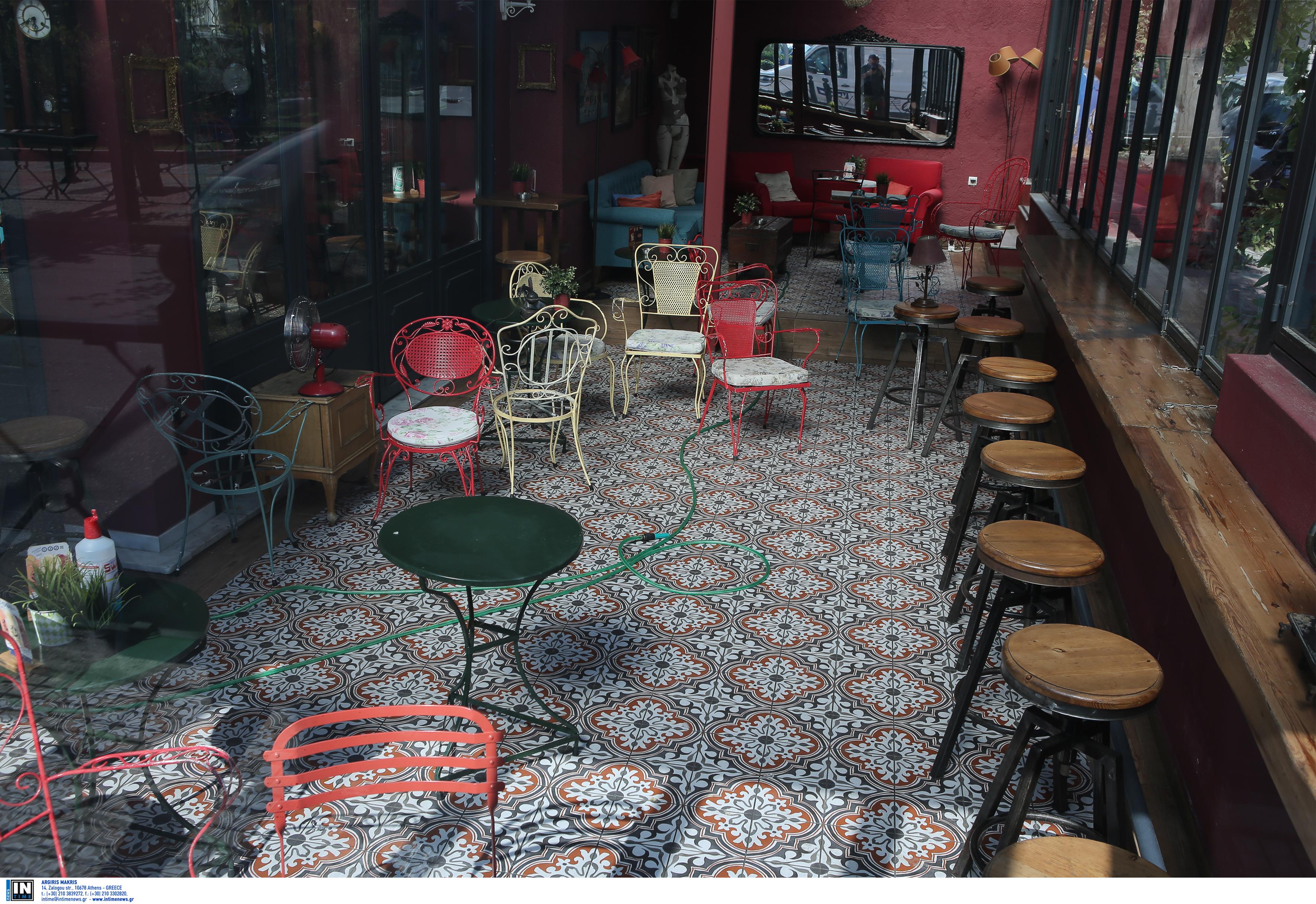 Στυλίδα: Αυτόφωρο και 5.000 ευρώ πρόστιμο σε ιδιοκτήτη καφετέριας