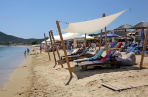 Καιρός: Ηρεμία μετά την καταιγίδα και πολλά τα μποφόρ στο Αιγαίο