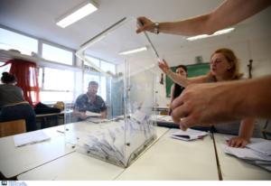 Αποτελέσματα εκλογών – Φλώρινα: Μπροστά η ΝΔ, ποιο είναι το ποσοστό του ΣΥΡΙΖΑ