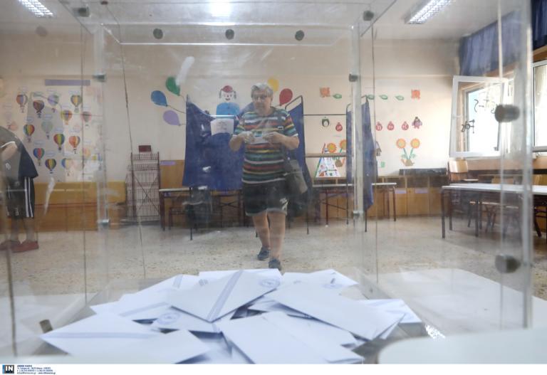 Αποτελέσματα εκλογών – Σέρρες: Τα ποσοστά των κομμάτων στο «σπίτι» του Καραμανλή