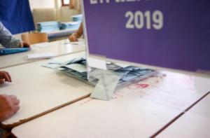 Εκλογές 2019 – Β' Αθηνών: Απίστευτο θρίλερ για Παπαχριστόπουλο και Κουρουμπλή!