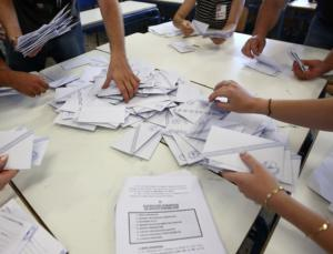 Αποτελέσματα εκλογών – Αχαΐα: Μπροστά ο ΣΥΡΙΖΑ – Ανατροπή με τις έδρες