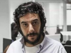 Πέθανε ο δημοσιογράφος Βαγγέλης Καραγεώργος