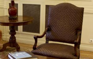 Ηράκλειο: Ο ληστής πήγε κανονικά στη δουλειά του – Σκηνές απείρου κάλλους στο γραφείο που δούλευε!