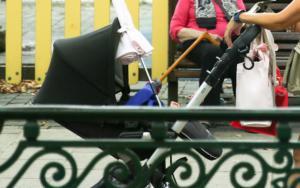 Ηράκλειο: Ατύχημα με παιδικό καροτσάκι – Στο νοσοκομείο ο πατέρας με τα δύο παιδιά του!