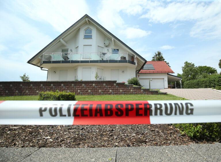 Γερμανία: Ανακάλεσε την ομολογία του ο ύποπτος για την δολοφονία του πολιτικού στο Κάσελ