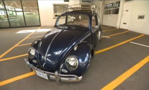 """""""Κατσαριδάκι"""" της Volkswagen… τέλος! Κατασκευάστηκε το τελευταίο! video"""