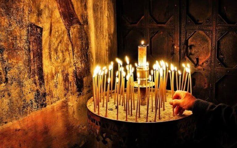 """Αλεξανδρούπολη – Κορονοϊός: Καθηλώνει ο μητροπολίτης Άνθιμος! """"Οδηγηθήκαμε στον τάφο επειδή πιστέψαμε ότι είμαστε υπεράνθρωποι"""""""
