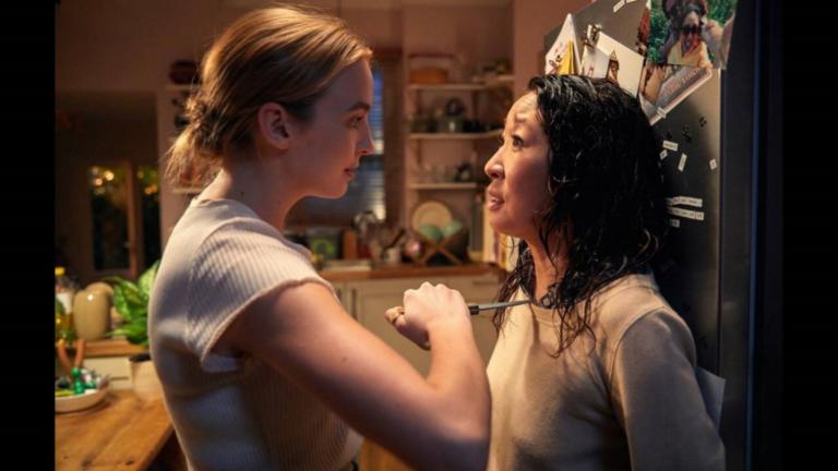 Killing Eve: Δείτε δωρεάν το πρώτο επεισόδιο της σειράς που σαρώνει τα βραβεία