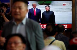 Βόρεια Κορέα: Εκτόξευσε δυο πυραύλους αδιευκρίνιστου τύπου