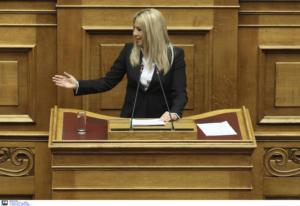 ΚΙΝΑΛ: «Αυτοκρατορικό κι όχι επιτελικό το κράτος του κ. Μηστοτάκη»!