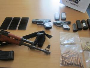 Χαλκίδα: Έπαιρναν τηλέφωνο για ναρκωτικά σε κινητό που… παρουσιαζόταν από την αστυνομία – video