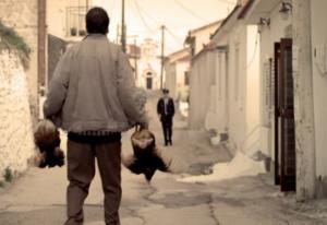 Τρίκαλα: Πουτ δε κοτς ντάουν – Η νύχτα που το σενάριο της διαφήμισης έγινε στα αλήθεια!
