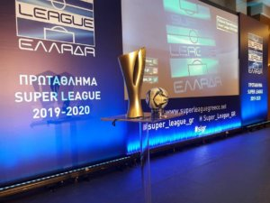 Superleague: Η κλήρωση του πρωταθλήματος! – video