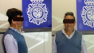 Έκρυψε μισό κιλό κοκαΐνη στο… περουκίνι του! Άφωνοι οι αστυνομικοί [pic]