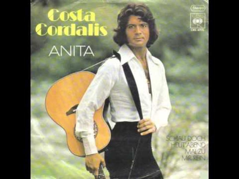 Πέθανε ο τραγουδιστής Κώστας Κορδάλης