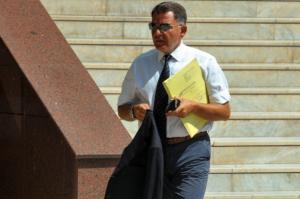 Κούγιας για τη μήνυση από το Παρατηρητήριο: Είμαι ακραίος αντιρατσιστής σε όλη μου τη ζωή!