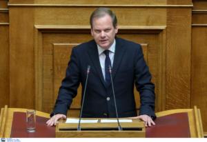 Κώστας αχ. Καραμανλής : Το who is who του νέου υπουργού Υποδομών και Μεταφορών