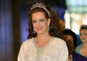 Σκιάθος: Για διακοπές η πριγκίπισσα του Μαρόκο με τον διάδοχο του θρόνου