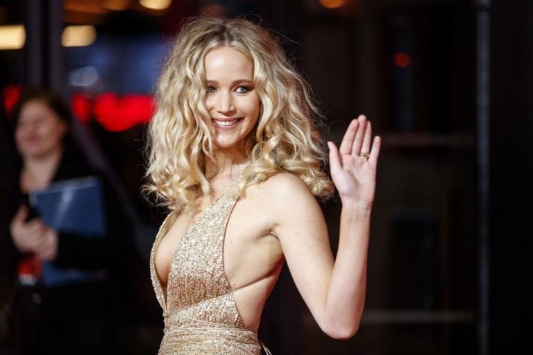 Mob Girl: Η Τζένιφερ Λόρενς πρωταγωνίστρια στη νέα ταινία του Σορεντίνο